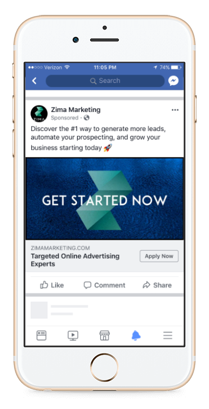 facebook ad experts