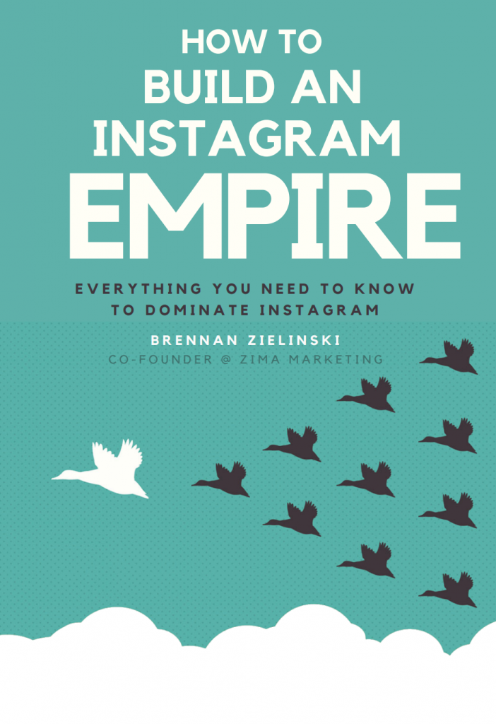 instagram growth ebook